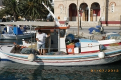 Korinth und Aegina