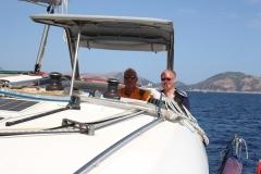 Mallorca - von See aus