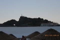Herbst 2013 Türkei - Ausflug nach Dalyan